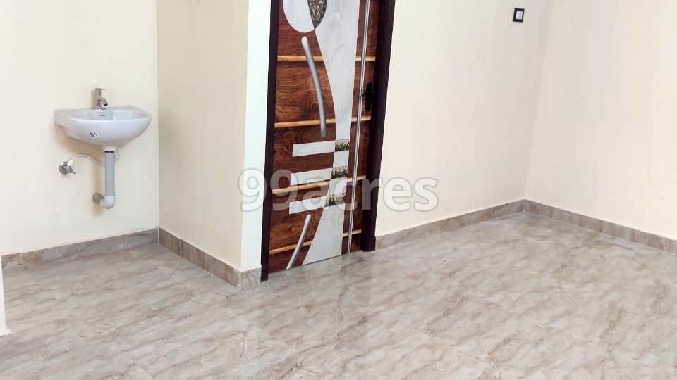 Srinivasa Vinayaka Flats Living Room