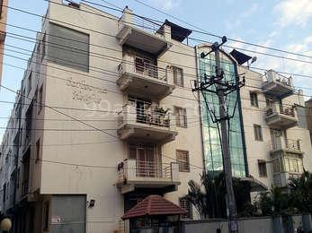 Srinivasa Developers Srinivasa Sai Poorna Heights Somasundara Palya, Bangalore South