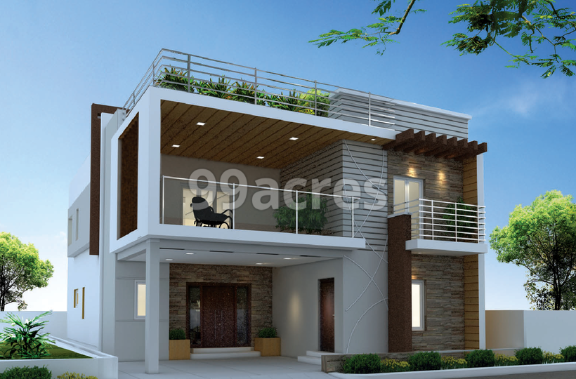 Srirasthu Nature Homes in Shankarpally, Hyderabad