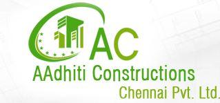 Aadhiti Pradise Chennai North