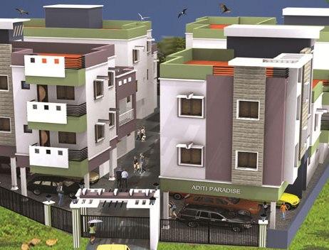 Aadhiti Pradise Image