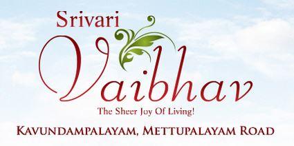 LOGO - Srivari Vaibhav Commercial
