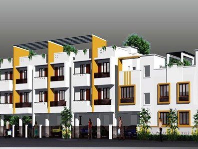 SRM Raksha in Vengaivasal, Chennai South