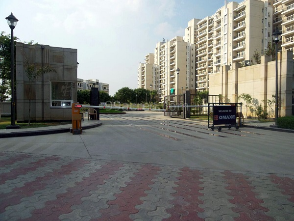 SRS Pearl Floors in Sector 87 Faridabad