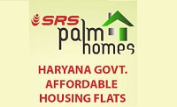 LOGO - SRS Palm Homes