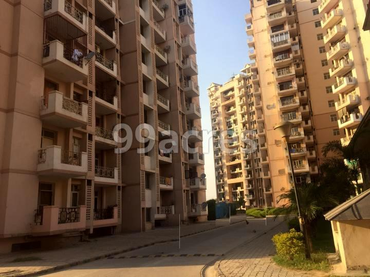 SRS Group Builders SRS Residency Sector 88 Faridabad