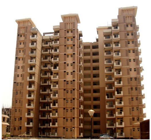 SRS Residency in Sector 88 Faridabad