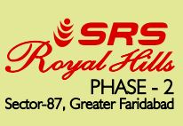 LOGO - SRS Royal Hills Phase 2