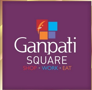 LOGO - SRS Ganpati Square