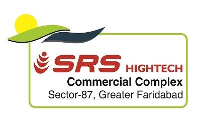 LOGO - SRS Hightech Commercial Complex