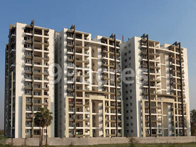 S And S Green Projects Builders S and S Green Grace Gachibowli, Hyderabad