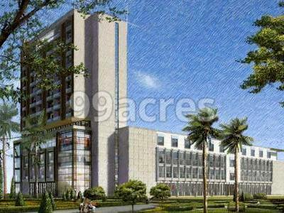SS Group SS Omnia Sector-86 Gurgaon