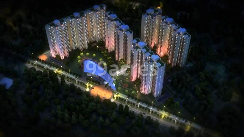 SS The Coralwood in Sector-84 Gurgaon