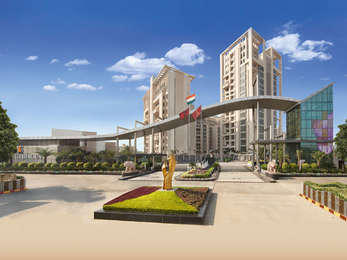 SS Group SS The Hibiscus Sector-50 Gurgaon