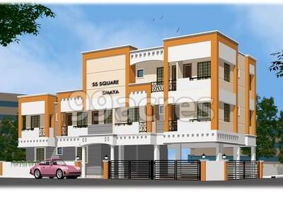 SS Square Property Developers SS Square Smaya Poonamallee, Chennai West