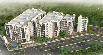 Stanch Properties and I Max Developers The Sankalp Hi-Tech City, Hyderabad