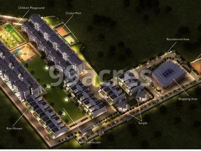 Standard Realtors Builders Standard Nakshatra Deolali Camp, Nasik