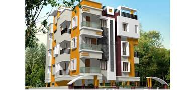 Star Associates Inc Star Builder Floors Sector-24 Rohini, Delhi North
