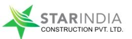 Star India Construction