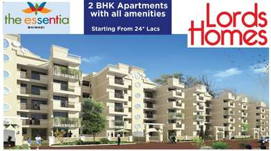 Star Raison Landmarks The Essentia Lord Homes Alwar Bypass Road, Bhiwadi