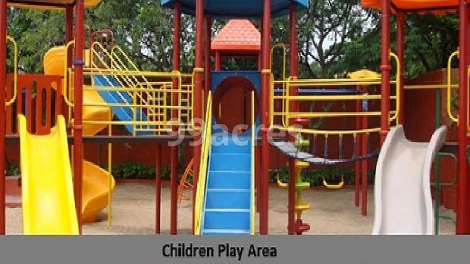 Siddhi Gloria Children's Play Area