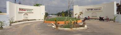 STBL Projects STBL Sita Rama Gardens Sheela Nagar, Vishakhapatnam
