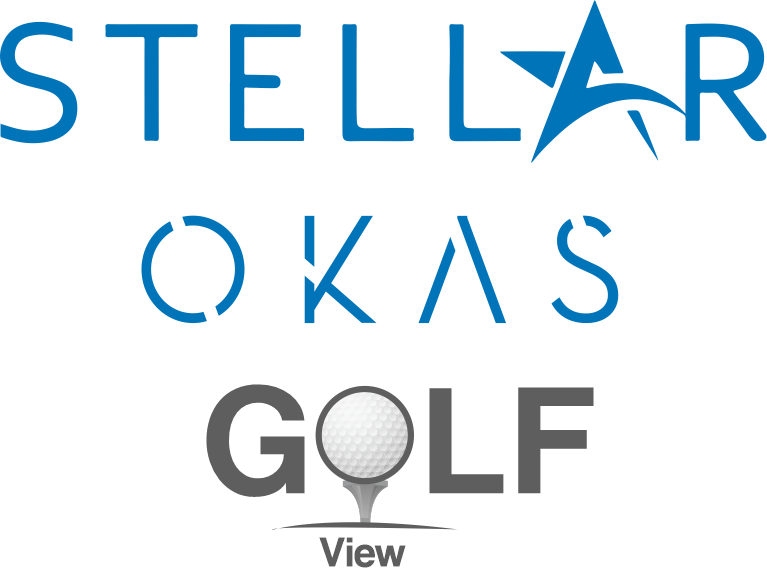 LOGO - Stellar Okas Golf View