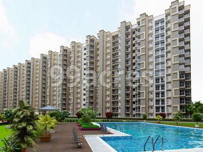 Stellar Spring Projects Stellar One Sector 1 Greater Noida West