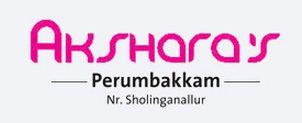 LOGO - StepsStone Aksharas