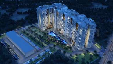 Sterling Developers Sterling Ascentia Bellandur, Bangalore South