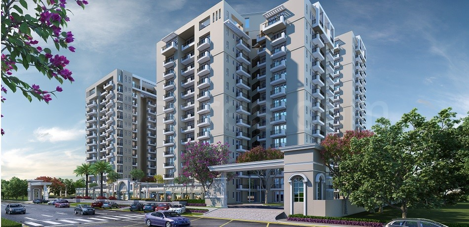 Strategic Royal Court in Greater Noida West