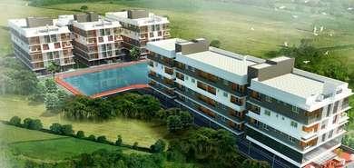 Subarban Properties Subarban Fair Residency Madhyamgram, Kolkata North