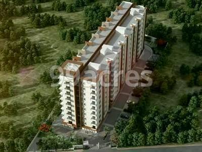 Subha Builders Subha 9 Sky Vue Chandapura, Bangalore South