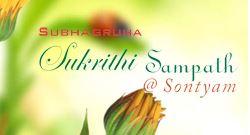 LOGO - Subhagruha Sukrithi Sampath