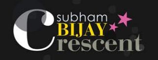LOGO - Subham Bijay Crescent