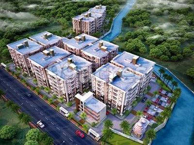SJPD Constructions SJPD Subhasri Towers Sundarpada, Bhubaneswar