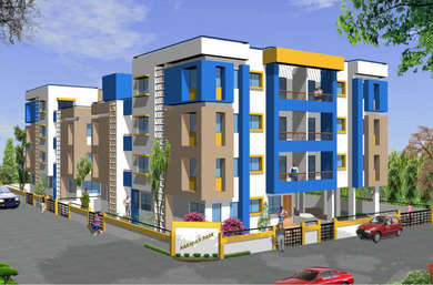 Suchintan Developers Suchintan Narayan Park Indira Nagar, Nasik