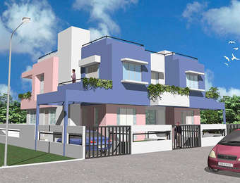 Suchintan Developers Suchintan Row Houses Indira Nagar, Nasik