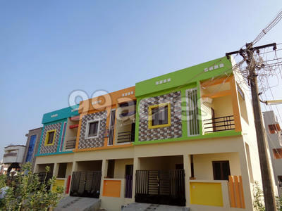 Sugam Builders Sugams New Fragrance Moolakulam, Pondicherry