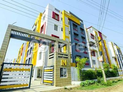 Sugam Griha Nirman Builders Sugam Serenity Sonarpur, Kolkata South