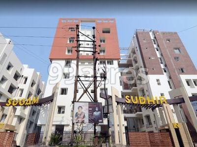 Sugam Griha Nirman Builders Sugam Sudhir Garia, Kolkata South