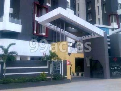 Sukhwani Infra Build Sukhwani Scarlet Wagholi, Pune