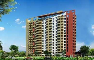 Sumadhura Infracon Bengaluru Sumadhura Lake Breeze Whitefield, Bangalore East