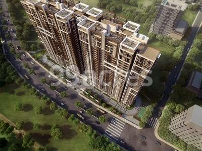 Sumadhura Properties And Vasavi Group Sumadhura Acropolis Nanakramguda, Hyderabad