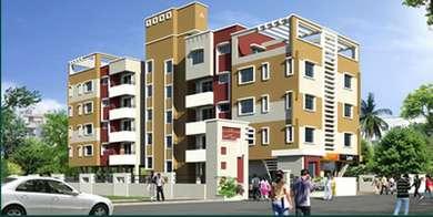 Sumangal Projects Sumangal Shiv Sparsh City Dhayari, Pune