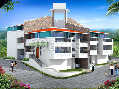 Sumit Woods Builders Sumit Mount Jayceenagar, South Goa