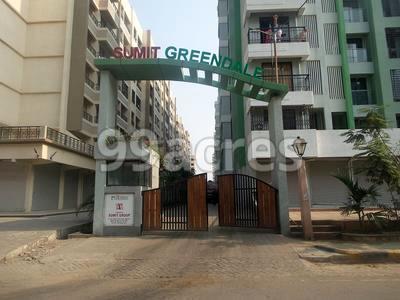 Sumit Pragati Shelters LLP Sumit Greendale Virar West, Mira Road And Beyond