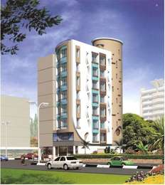 Sumit Woods Builders Sumit Abode VSNL Colony, Mumbai South West