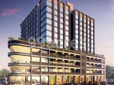 SUN Builders Sun Avenue One Shyamal, Ahmedabad West