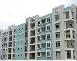 SUN Builders Sun Divine 2 Satellite, Ahmedabad West